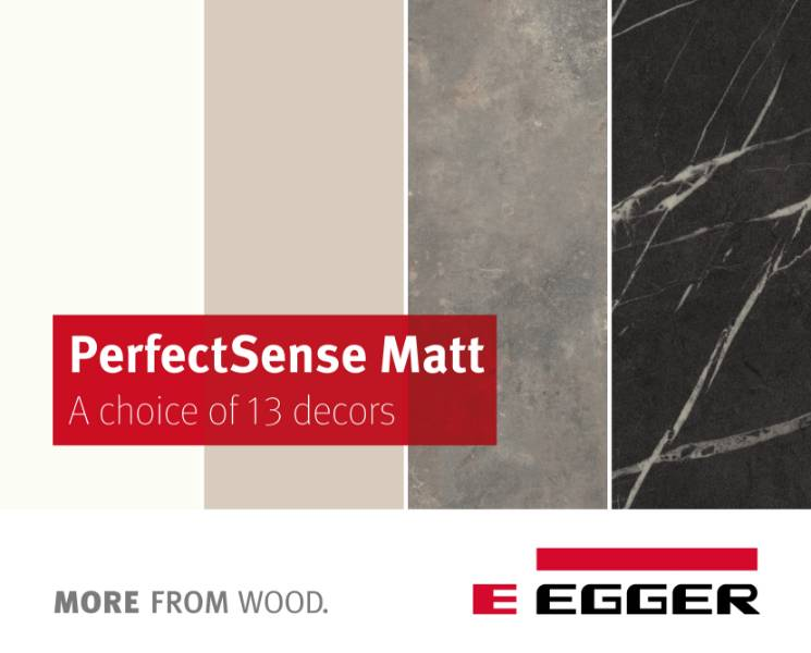 EGGER PerfectSense Matt
