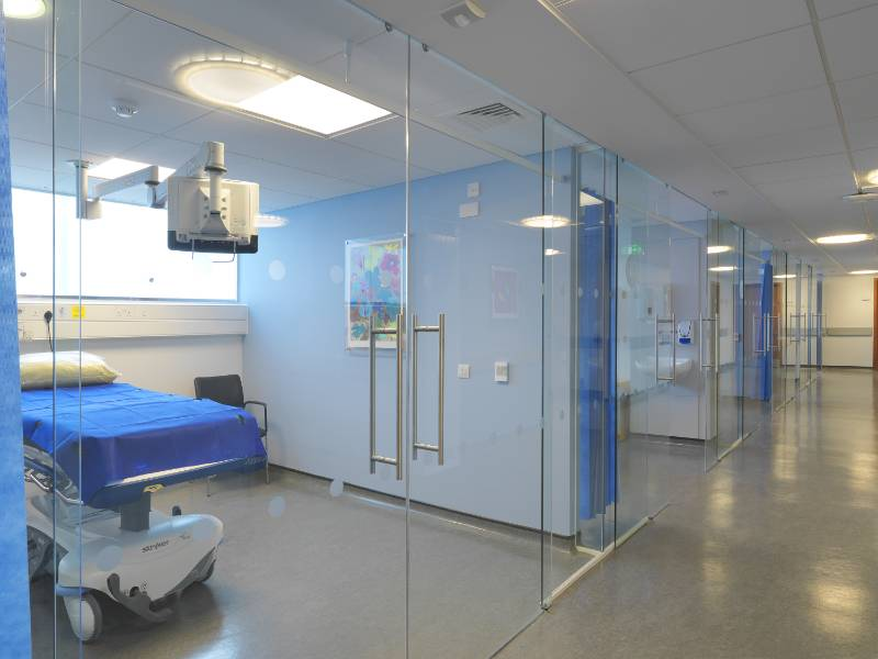 Wellington Hospital, London