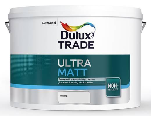 Ultra Matt