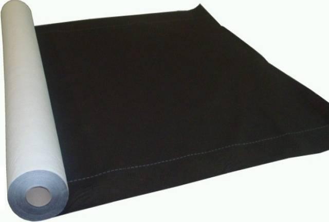Novia Black Pro Breather Membrane