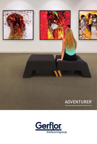 Adventurer Brochure