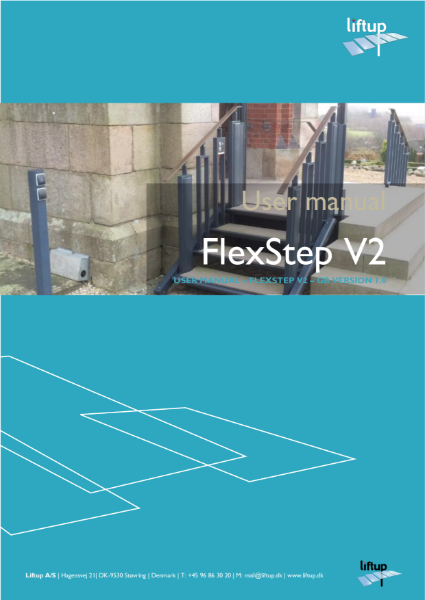 FlexStep V2 User Manual