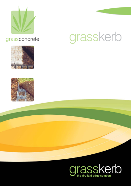 grasskerb