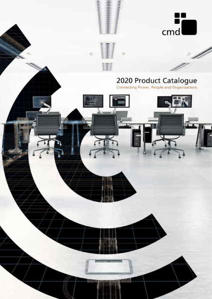 CMD 2020 Product Catalogue