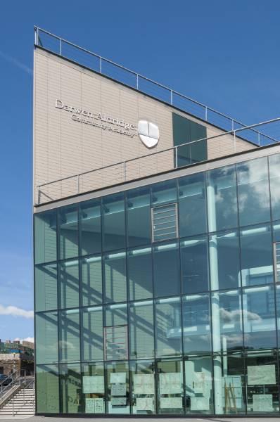 Darwen Aldridge Community Academy (DACA), Darwen, Lancashire
