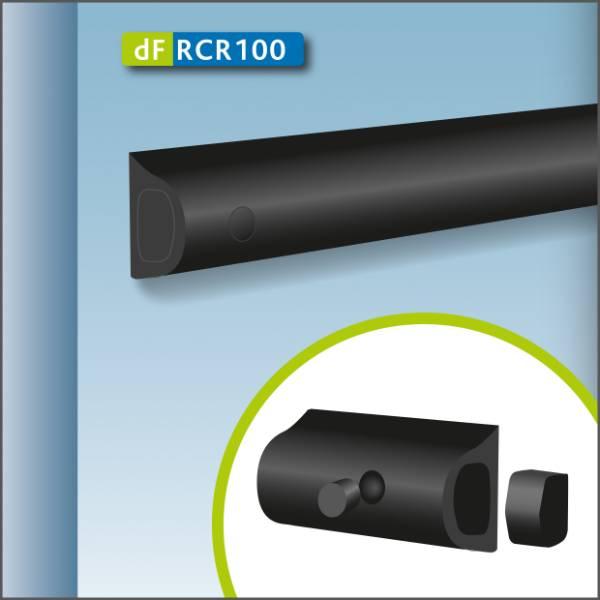 Crash Rail dF RCR100
