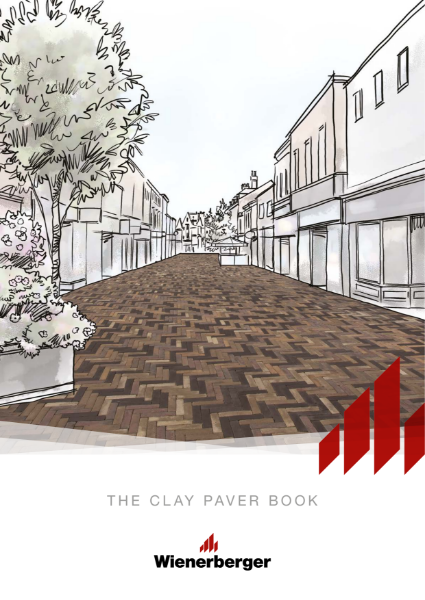 Wienerberger Clay Paver Book 2020