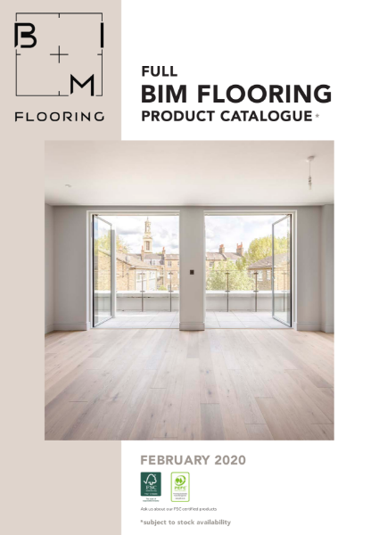 BIM Flooring Full Catalogue