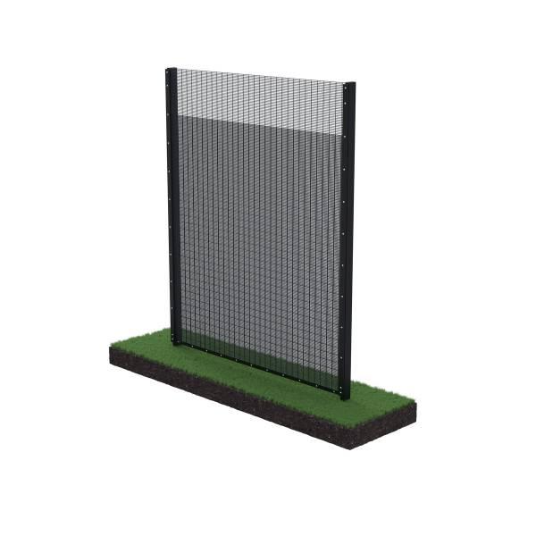 Imperium-2-358DB™ Fence
