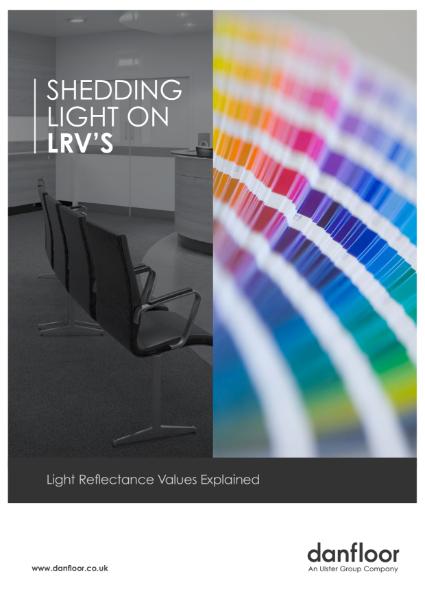 Light Reflectance (LRV) Guide