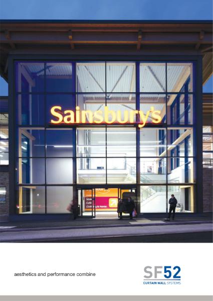 SAS SF52 Brochure 2015