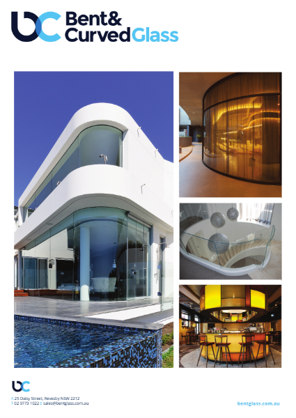 Company Profile - Bent & Curved Glass
