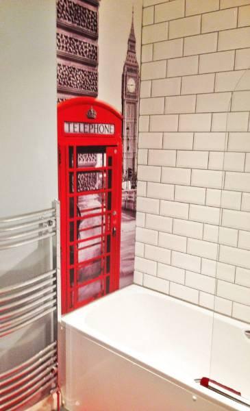 Reco London Stock Brick Design