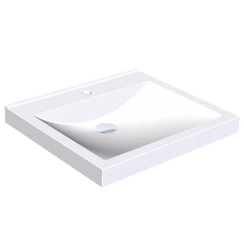 Wash Basin Quadro - ANMW411