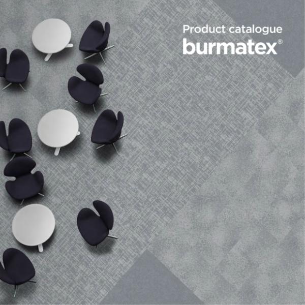 burmatex® 2020-03 Product Catalogue, carpet tiles, carpet planks