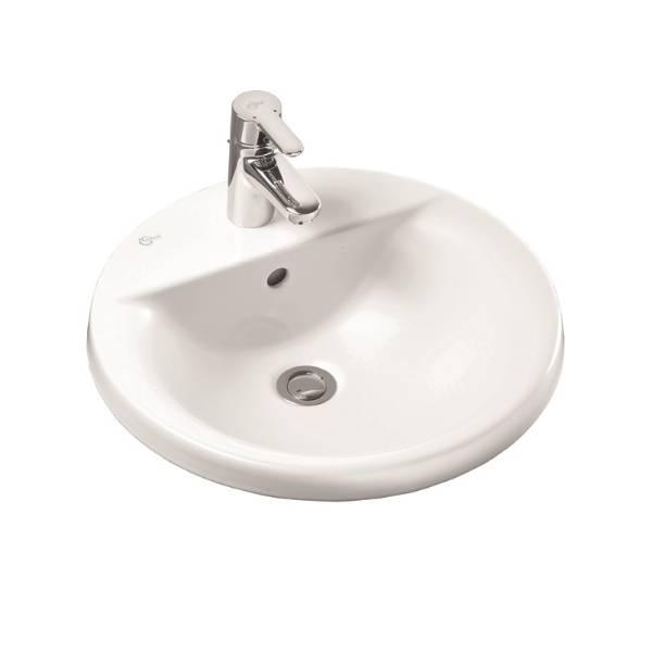 Concept Sphere 48 cm Countertop Washbasin