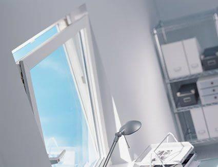 SynerJy PVC-U Tilt and Turn Windows