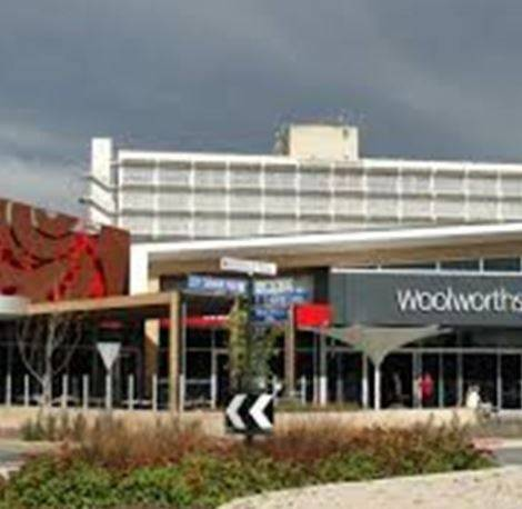 The Watson & Woolworths, SA