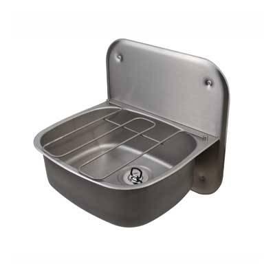 Wall Hung Bucket Sink