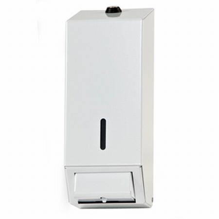 BC924 Dolphin Prestige Surface Mounted Soap Dispenser