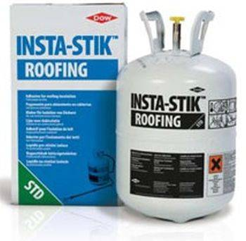 INSTA-STIK 13.5 kg Tank Professional Roofing Adhesive