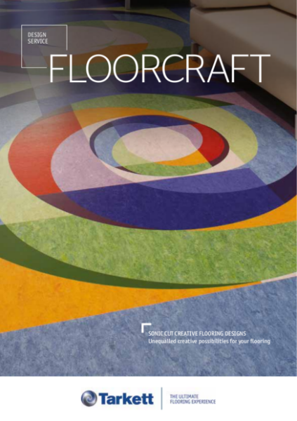 Floorcraft from Tarkett