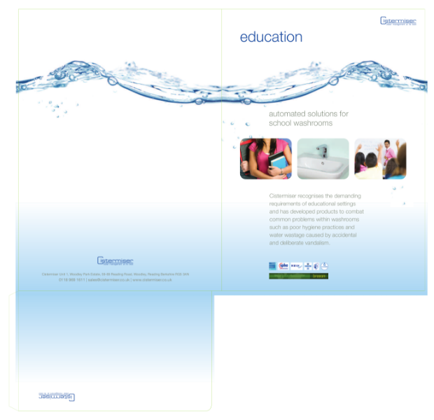 Education Sector Product Guide