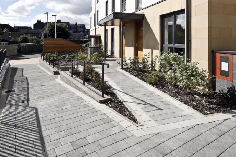 Harbour Green, Portobello - Housing Developments - MNM Developments Ltd