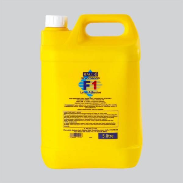 Styccobond F1 Carpet adhesive