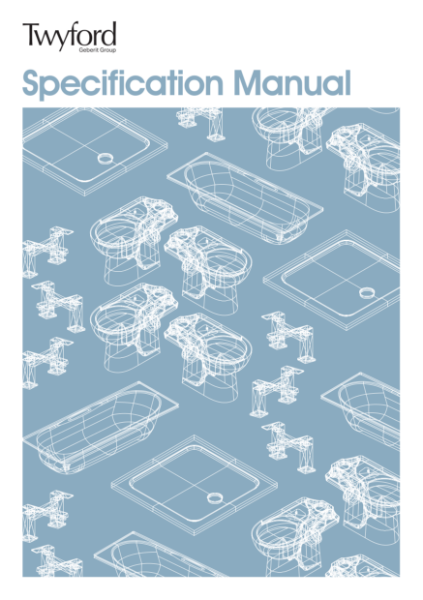 Twyford Specification Manual