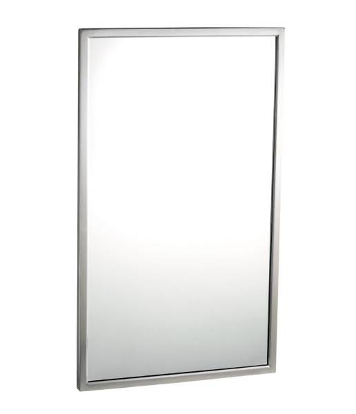 Welded-Frame Mirror B-290