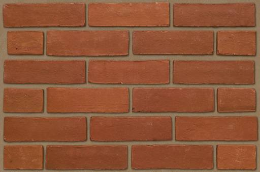 Swanage Imperial Red Stock - Clay bricks
