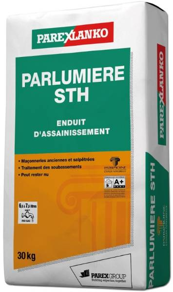 Parlumiere STH