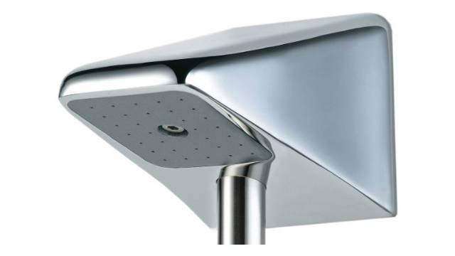 Rada VR2-ES Vandal Resistant Shower Head
