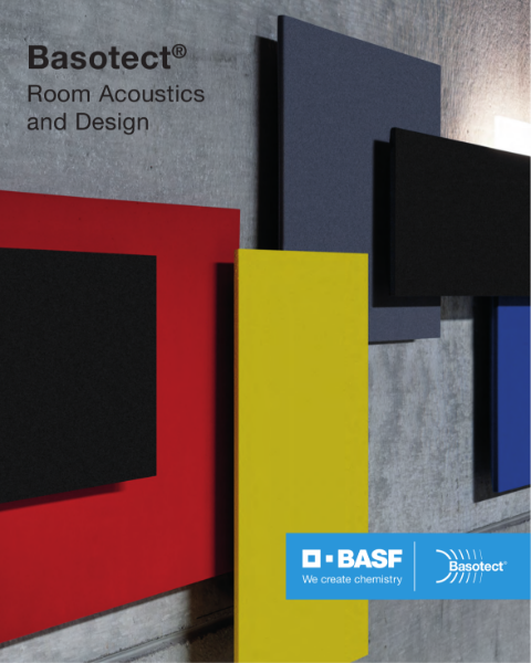 Room Acoustics & Design Brochure