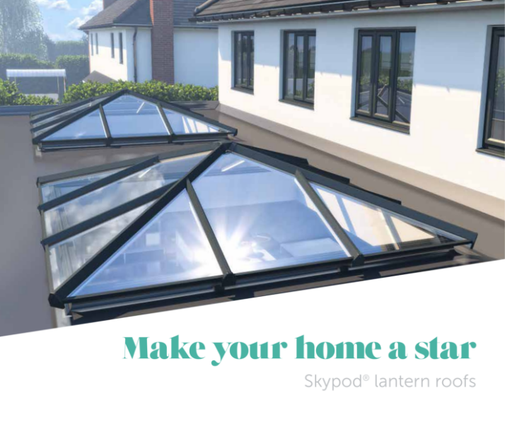 Skypod Skylights Consumer Brochure