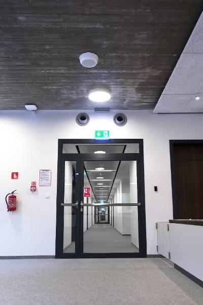 Powershield Glazing - Ignis