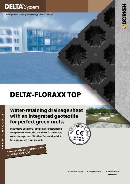 DELTA-FLORAXX TOP
