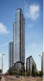 250 City Road, London EC1 (Ferbox)