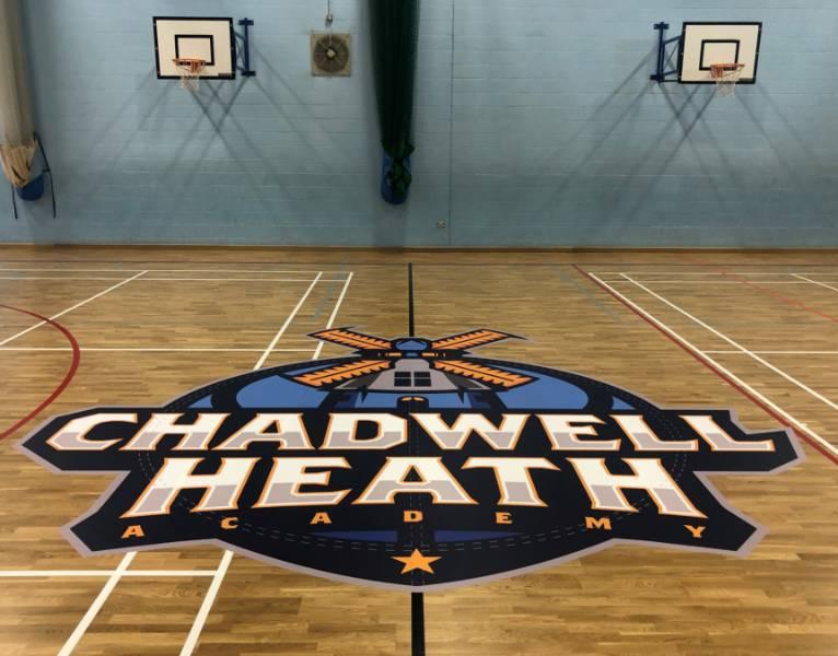 Chadwell Heath Academy