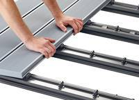 Aluminium structural sections
