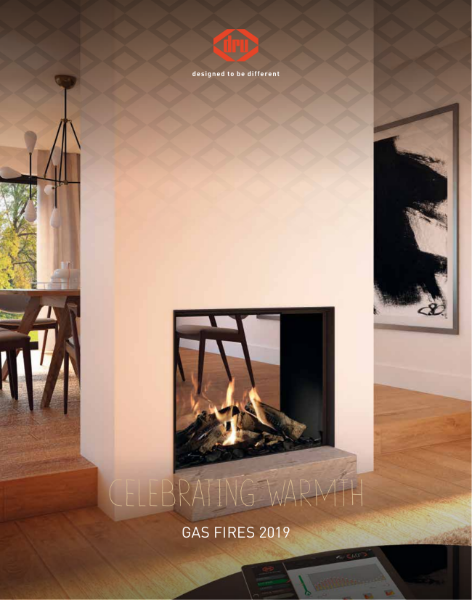 DRU Fires products brochure 2018-2019