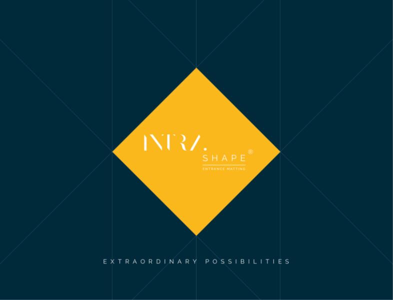 NEW PRODUCT: INTRAshape Entrance Matting