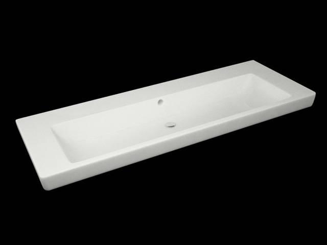 SUBWAY 2.0 Vanity Washbasin 7176 D2 XX