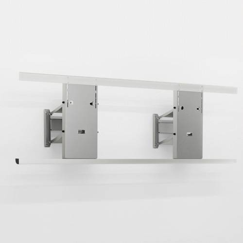 Height Adjustable Kitchen Wall Cupboard Lifting Frames