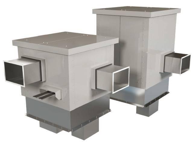 Roofbox M1