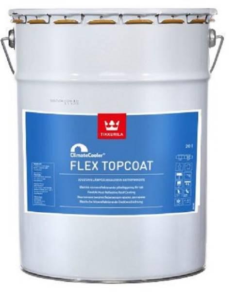 Climatecooler Flex Topcoat