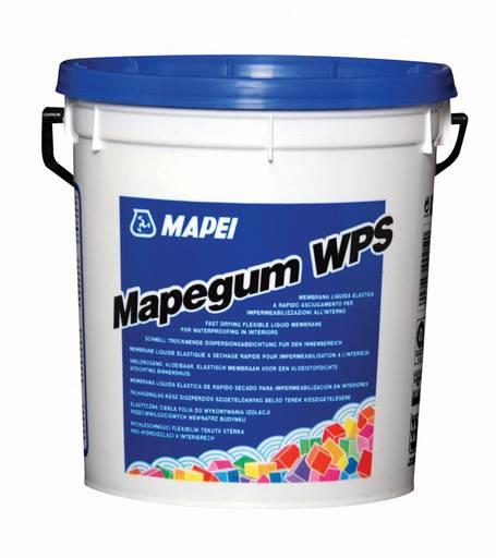 Mapegum WPS