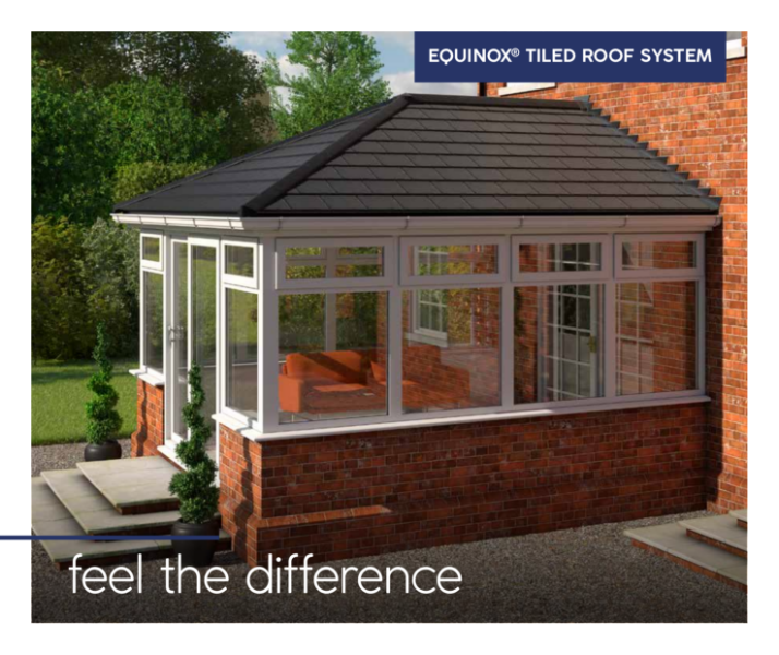 Equinox Tiled Roof Consumer Brochure