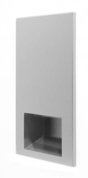 Recessed Paper Towel Dispenser Slimline Range 92280SS